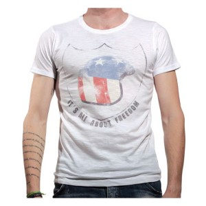 CAMISETAS DMD FREEDOM